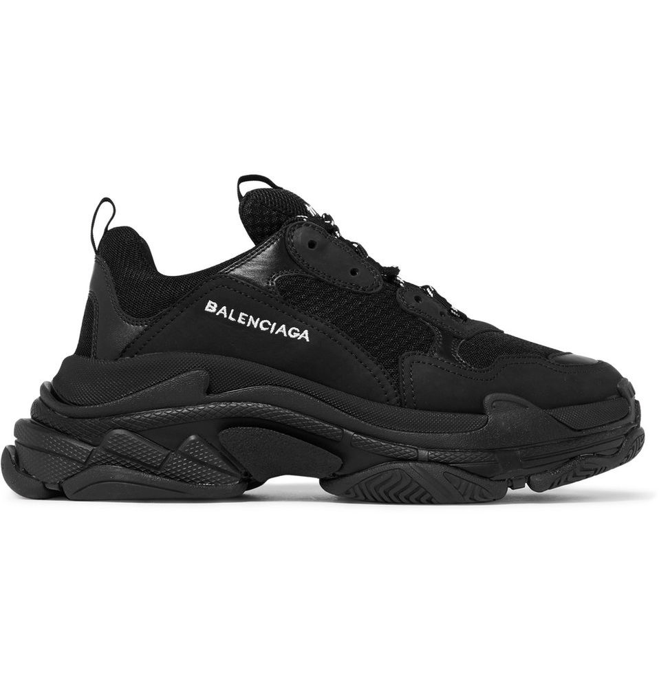 balenciaga running shoes