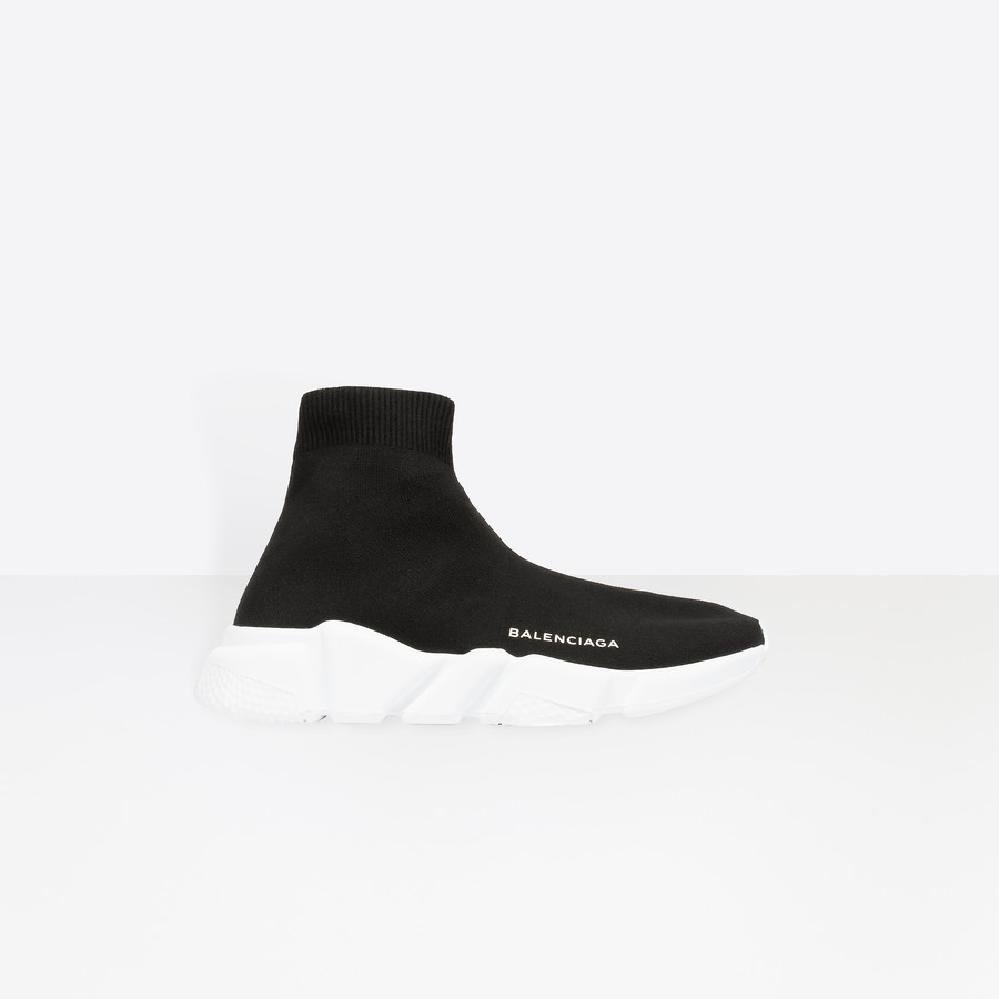balenciaga socks shoes