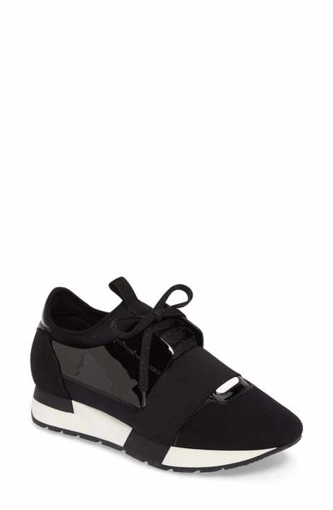 balenciaga womens sneakers