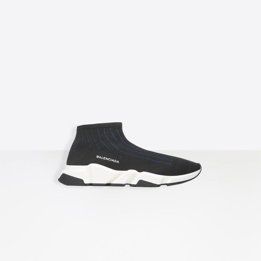 speed balenciaga